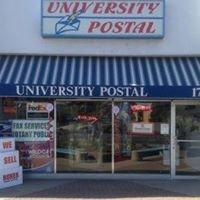 University Postal