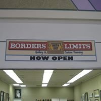 Borders Without Limits Custom Picture Framing