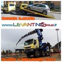 Levantino Group Noleggio, Soccorso Stradale, Piattaforme Aeree & Autogrù