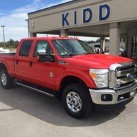 Kidd Ford