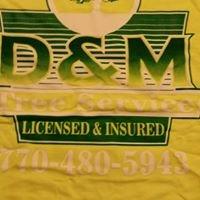 D&M Tree Service