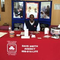 Dave Smith - State Farm Agent
