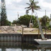 James Annis Marine Construction