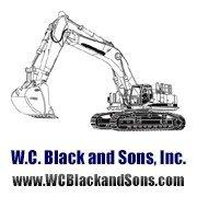 W.C. Black & Sons, Inc.
