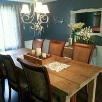 Custom Farmhouse tables and More