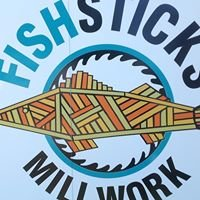 Fishsticks Millwork