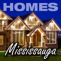 Amazing Mississauga Homes