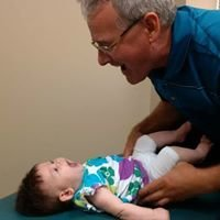 DAILEY CHIROPRACTIC Lifetime Family Wellness Care