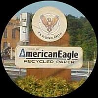 American Eagle Paper Mill