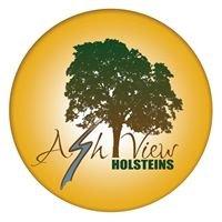 Ashview Holsteins