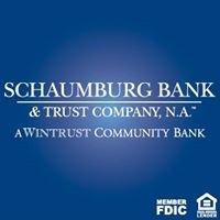 Schaumburg Bank & Trust