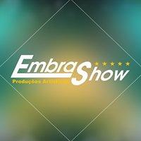 Embrashow eventos
