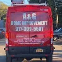 A&G Home improvement
