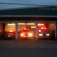 Paden City Volunteer Fire Company