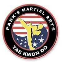 Park's Martial Arts