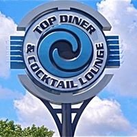 Top Diner & Lounge Bar