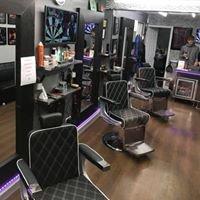 S.K Barbers