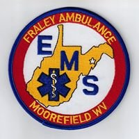 Fraley Ambulance