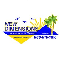 New Dimensions Landscape & Design