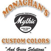 Monaghans's Custom Colors