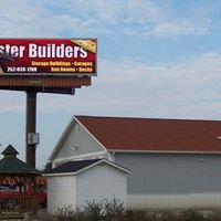 Master Builders of New Bern INC.