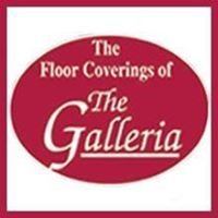 The Floor Coverings of the Galleria