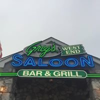 Greg's West End Saloon
