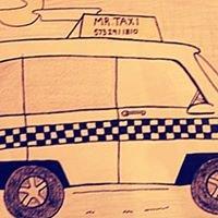 Mr. Taxi