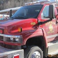 Harman Vol. Fire Department-Company 46