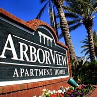 Arbor View Apartment Homes