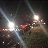 Bruceton Brandonville Volunteer Fire Department