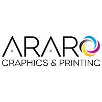 Araro Graphics & Printing