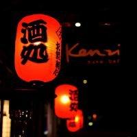 Kenzi Sake Bar