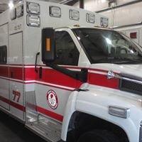 Wayne County EMS