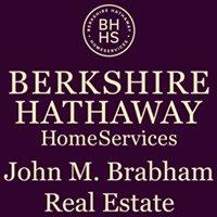 Berkshire Hathaway Home Services John M. Brabham Real Estate