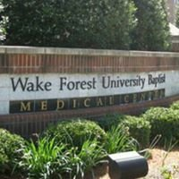 Wake Forest Baptist Surgical Services