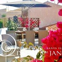 B&B DOMUS DE JANAS - SANTA TERESA DI GALLURA - SARDINIA, ITALY