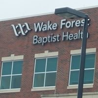 Wake Forest Baptist Health Medical Plaza