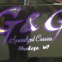 G&G Specialized Carriers, LLC.