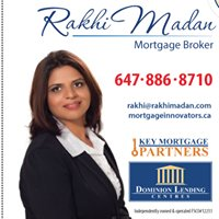 Rakhi Madan Mortgage Agent