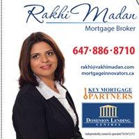 Rakhi Madan Mortgage Agent
