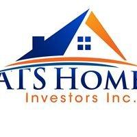 ATS Home Investors Inc