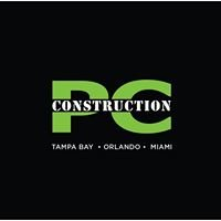 PC Construction Florida