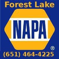 NAPA Auto Parts - Menth Auto Supply