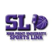 High Point University Sports Link