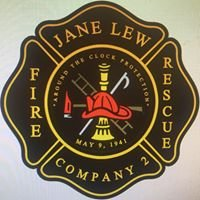 Jane Lew Fire Department