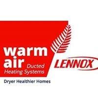 Warm Air Ltd