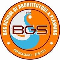 BGS School Of Architecture & Planning