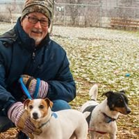 JagerandFriends DogPark. 501c3