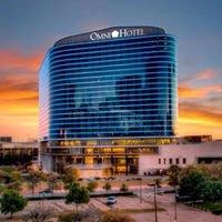 Omni Hotel Down Town Dallas Texas